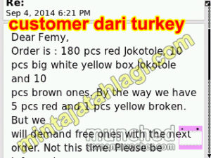customer turkey 2